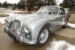 1955 Aston Martin DB 2/4 Photo