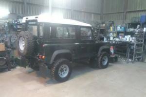 1980 Land Rover Defender