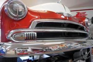 1951 Chevrolet Bel Air/150/210