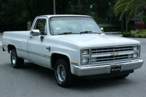 1987 Chevrolet Silverado 1500 RESTORED Photo