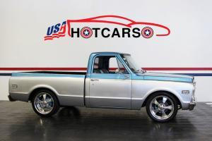 1969 Chevrolet C-10 --