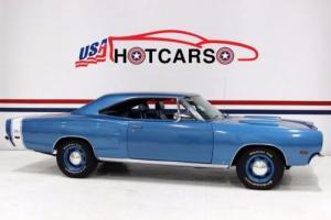 1969 Dodge Coronet --