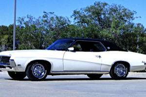 1969 Mercury Cougar FREE ENCLOSED SHIPPING WITH BUY IT NOW!!