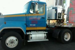 1986 Freightliner