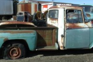 1960 International Harvester Other B112