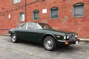 1979 Jaguar XJ6 XJ6L Photo
