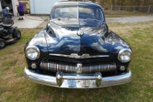1950 Mercury Sedan Photo