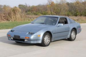 1987 Nissan 300ZX Nissan 300ZX Manual T Tops clean! fresh paint! Very Clean! NR Photo