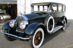 1928 Pierce Arrow --