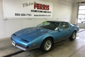 1989 Pontiac Firebird FORMULA Photo