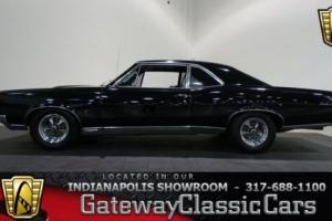 1967 Pontiac GTO --