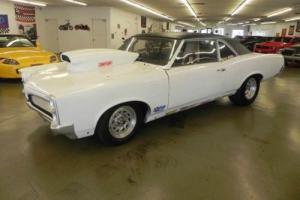 1967 Pontiac Tempest GTO Tribute