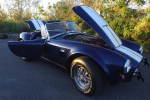 1965 Shelby Cobra FAI