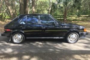 1986 Dodge Other GLHS Photo