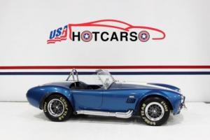 1965 Shelby CSX 4000 --