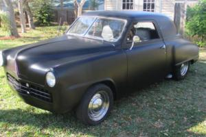 1949 Studebaker COUPE COUPE