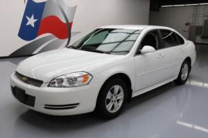 2012 Chevrolet Impala 3.6L V6 CRUISE CTRL ALLOY WHEELS