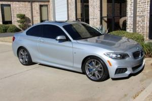 2014 BMW 2-Series M235i Coupe