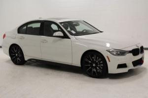 2015 BMW 3-Series 335i Photo