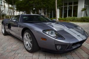 2006 Ford Ford GT ONE YEAR ONLY COLOR Photo