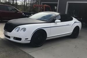 2005 Bentley Continental GT GT3-R Style Photo