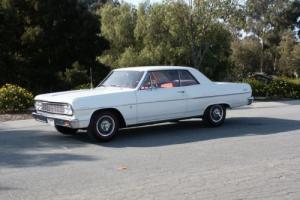 1964 Chevrolet Chevelle Chevelle Malibu