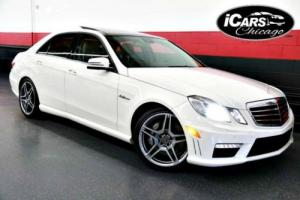 2010 Mercedes-Benz E-Class 4dr Sedan