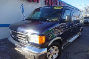 2006 Ford E-Series Van Photo