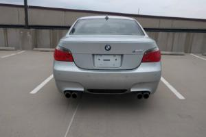 2006 BMW M5 M5