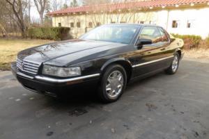 2000 Cadillac Eldorado ESC