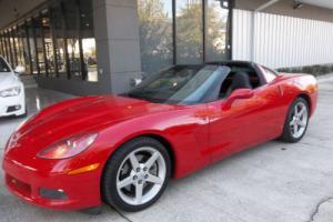 2006 Chevrolet Corvette Coupe Photo