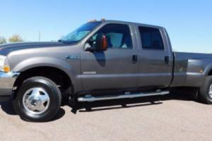 2004 Ford F-350 POWERSTROKE DIESEL EXTRA CLEAN Photo