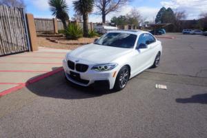 2015 BMW 2-Series M235i Photo