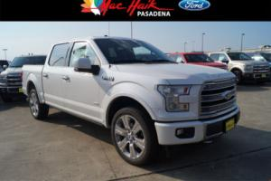 2017 Ford F-150 XL/XLT/Lariat/King Ranch/Platinum/Limited