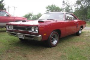 1969 Dodge Other --