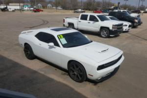 2013 Dodge Challenger RT Photo