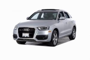 2015 Audi Other 2.0T Prestige
