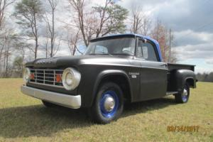 1965 Dodge Other Pickups