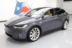 2016 Tesla Model X P90D AWD LUDICROUS SPEED 22'S