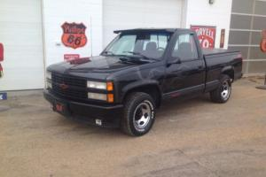 1990 Chevrolet C/K Pickup 1500 454 SS Photo