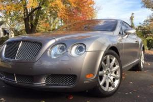 2005 Bentley Continental GT Photo