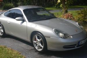 1999 Porsche 911 996
