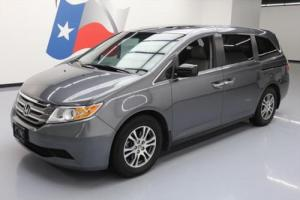 2012 Honda Odyssey EX-L 8-PASS SUNROOF HTD LEATHER