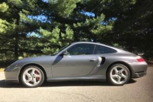 2003 Porsche 911 996tt