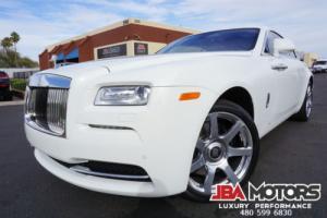 2014 Rolls-Royce Wraith 14 RR Wraith Coupe - Celebrity Owned!