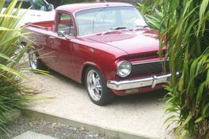 EJ EH HOLDEN UTE. MILDLY WORKED 179 / AUTO. SMOOTHED TUB. CUSTOM INTERIOR.