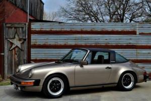 1981 Porsche 911 3.0 Photo