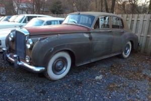 1958 Bentley S1 Photo