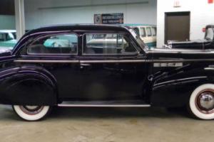 1940 Buick Other 2 door sedan