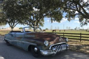 1950 Buick Roadmaster Photo